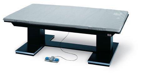 Mat Platform Series 1449 Dual Lift Powermatic 6 L X 4 W Foot 19 - 28 Inch Laminate / Aluminum 1449-46 Each/1
