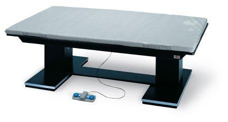 Mat Platform Series 1449 Dual Lift Powermatic 7 L X 5 W Foot 19 - 28 Inch Laminate / Aluminum 1449-57 Each/1