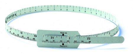 Measuring Tape seca 212 Teflon 2121817009 Pack/15 - 21281200