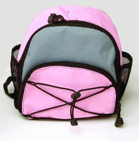 Mini Backpack Kangaroo Joey Pink 770034 Each/1