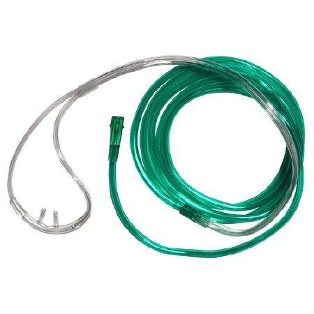 Nasal Cannula High Flow Adult Curved Prong / NonFlared Tip RES1107HF Each/1
