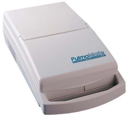 Nebulizer Compressor DeVilbiss PulmoMate Mouthpiece 4650D Each/1