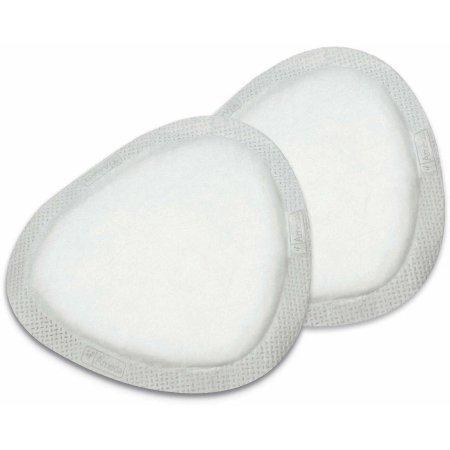 Nursing Pad Ameda NoShow Premium One Size Fits Most Disposable 17227M Each/1