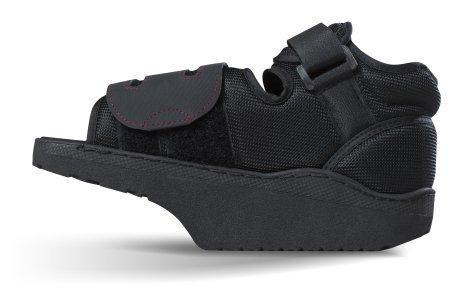 Off Loading Shoe ProcareRemedy Pro Medium Black Unisex 79-81725 Each/1