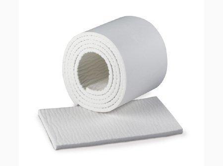 Orthopedic Felt Adhesive 5-1/2 Inch X 2-1/2 Yard Wool / Cotton NonSterile 58924 RL/1
