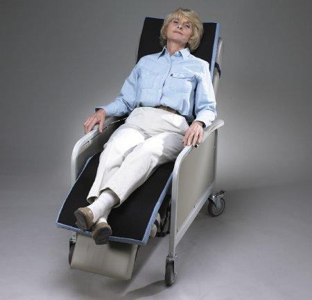 Overlay SkiL-Care 68 X 18 X 2 Inch Geri Chair 703001 Each/1 - 30014300