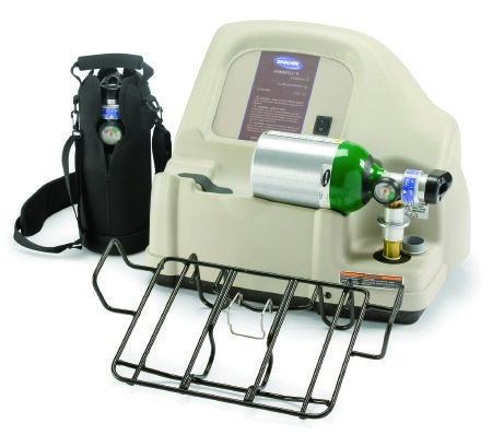 Oxygen Compressor System Kit HomeFill IOH200PPC Each/1