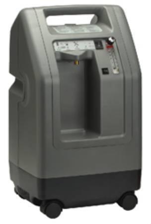 Oxygen Concentrator DeVilbiss 525DS Each/1 - 62375700