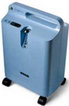 Oxygen Concentrator EverFlo 1020000 Each/1