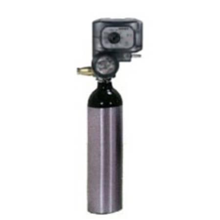 Oxygen Cylinder M6 PD1000A-M6 Each/1