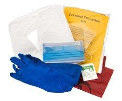 PROTECTION KIT PERSONAL EA HOPKIN 690616 Each/1