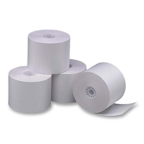 Paper Thermal Roll Without Grid HEMPOCHIPAPER Pack/1