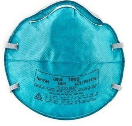 3m 1805 medical mask n95