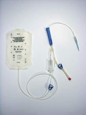 Phlebotomy Bag 23111002 Case/20 - 23202800