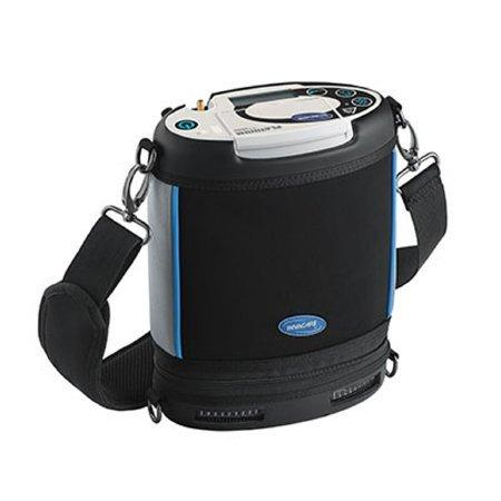 Portable Oxygen Concentrator Invacare Platinum POC1-100B Each/1 - 18015709