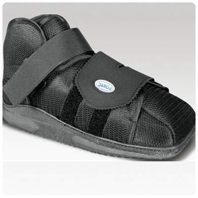 Post-Op Shoe Darco APB Medium Black Male 55068903 Each/1