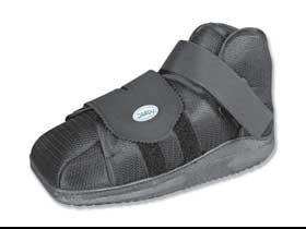 Post-Op Shoe Darco APB Medium Black Unisex 64715/NA/NA/MD Each/1