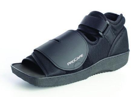 Post-Op Shoe ProCare Medium Black Unisex 79-81235 Each/1