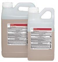 Prolystica 2X Concentrate Enzymatic Instrument Detergent / Presoak Liquid Concentrate 1 Gallon Jug Floral Scent 1C3308 Case/4