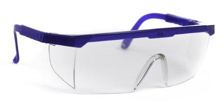 Protective Eyewear McKesson Brand One Size Fits Most 16-2291 Box/25