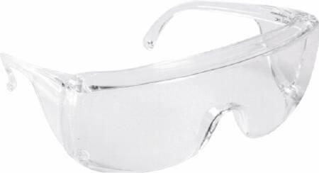 Protective Glasses Barrier 1702 Box/10