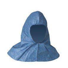 Protective Hood Kleenguard A60 Universal Blue Elastic 45343 Case/100
