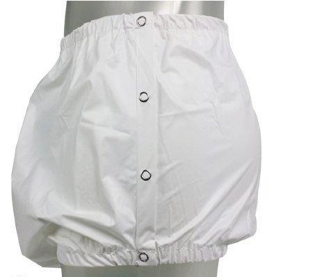 Protective Underwear Prevail Unisex Cotton X-Large SNAPXL Each/1