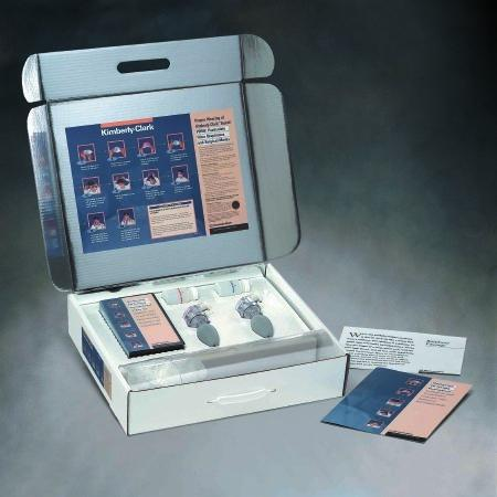 Qualitative Fit Test Kit 47950 Each/1 - 47953909