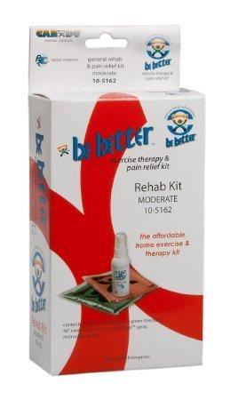 Rehabilitation Kit Be Better 105162 Each/1