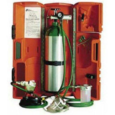 Resuscitator Case L040088 Each/1