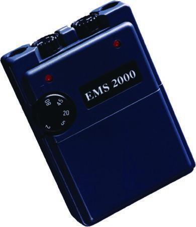 STIM MUSCLE EMS2000 ELEC D/S EA KERMA KEMS Each/1
