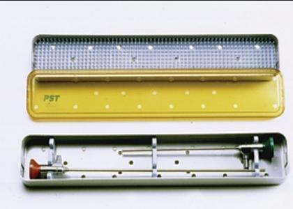 Scope Tray PST Medium 1.5 X 2.6 X 16 Inch 930355 Each/1