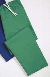 Scrub Pants 3 X-Large Ceil Blue Unisex 6654R042 DZ/12