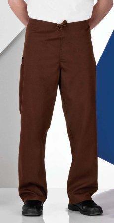 Scrub Pants 4 X-Large Royal Blue Unisex 14920-4XLRO Each/1