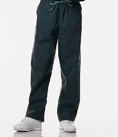 Scrub Pants Synergy Small Ceil Blue Unisex 46858-113 Each/1