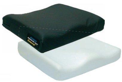 Seat Cushion General 18 X 18 X 1-3/4 Inch Foam 263881/4 Each/1