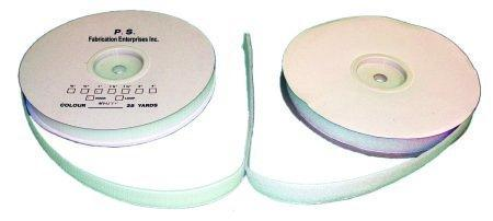 Self-Adhesive Loop Strapping 1-1/2 Inch X 10 Yard White 247027 Each/1
