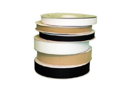 Self-Adhesive Loop Strapping 1 Inch X 10 Yard White 247013W Each/1