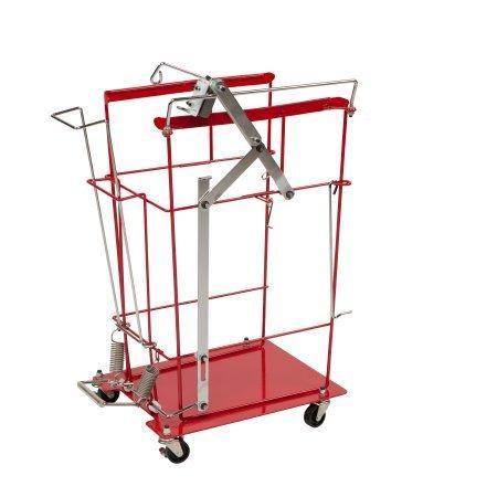 Sharps Container Cart SharpsCart 8991FP Case/1