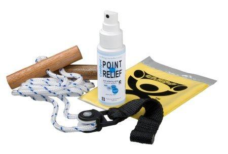 Shoulder Rehab Kit Point-Relief Be-Better 105160 Each/1