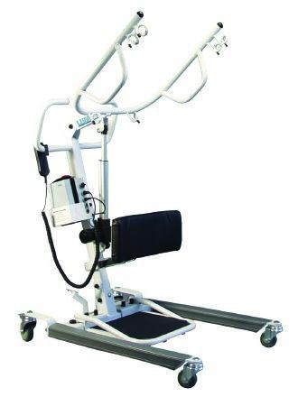 Sit-To-Stand Patient Lift Lumex 400 lbs. Electric LF2020 Each/1 - 20204409