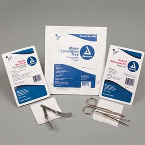 Skin Staple Removal Kit Dynarex¨ 4522 Each/1