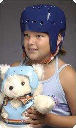 Soft Shell Helmet Blue Medium 924321 Each/1