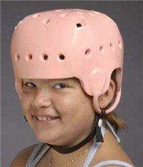 Soft Shell Helmet Pink Small 31732 Each/1