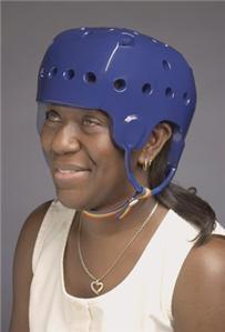 Soft Shell Helmet Royal Blue Large 31733/ROYAL/LG Each/1