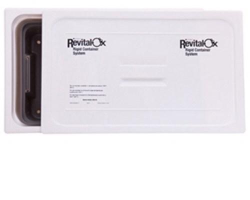 Sterilization Container Revital-Oxª 6 X 13 X 21 Inch 2D93Q0 Each/1