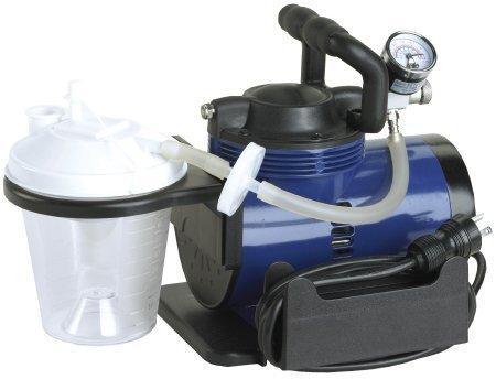 Suction Pump 18600 Each/1 - 18604009