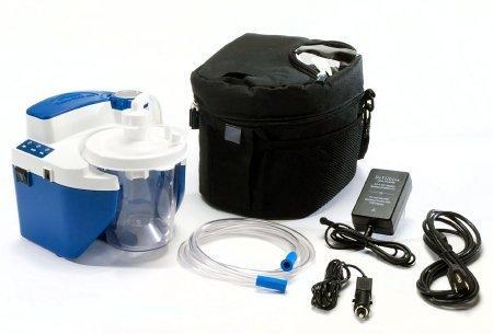 Suction Unit Vacu-Aide 7314P-D Each/1 - 73414000