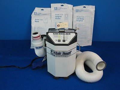Temperature Management Unit Bair Hugger Model 505 13H X 10W X 11D Inch BH505R1 Each/1
