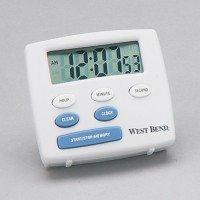Timer 0 to 100 Hours Digital NC70163 Each/1